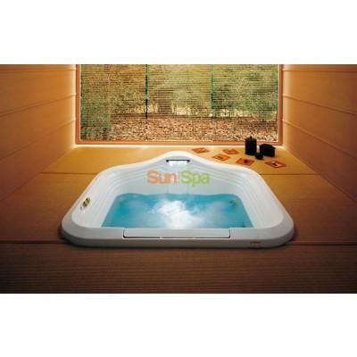 Гидромассажная ванна Jacuzzi Fonte BS