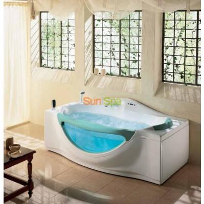 Гидромассажная ванна Teuco 265 BS