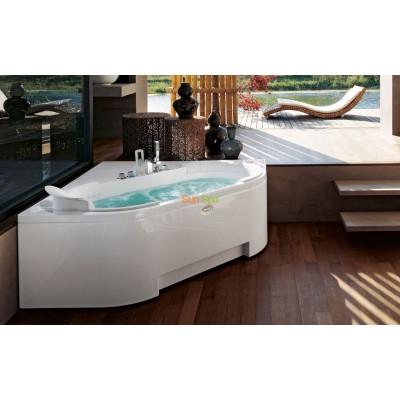 Гидромассажная ванна J-Sha Mi Corner BS