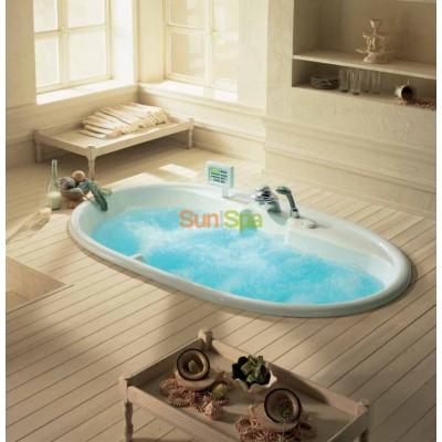 Гидромассажная ванна Teuco 205 BS