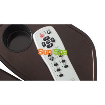 Педикюрное СПА кресло Bravo VE Features BS