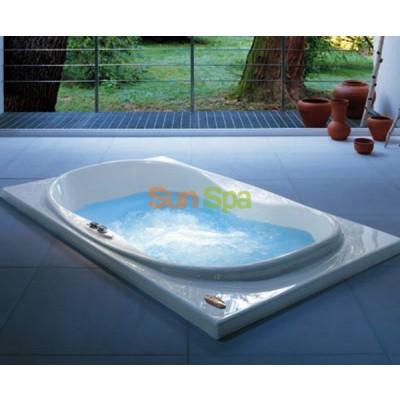 Гидромассажная ванна Jacuzzi Euro BS