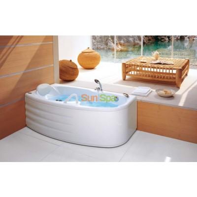 Гидромассажная ванна Jacuzzi Aulica Compact BS