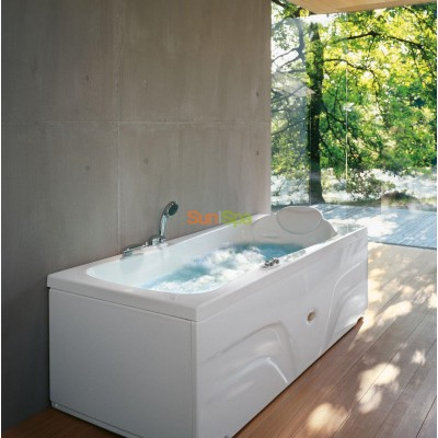 Гидромассажная ванна Jacuzzi Hexis BS