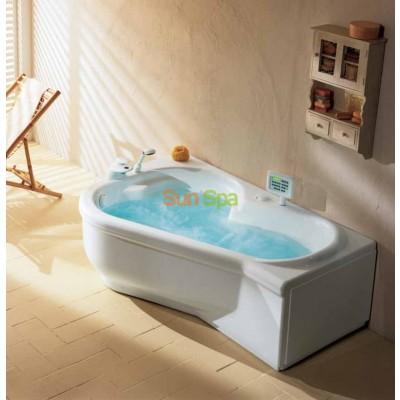 Гидромассажная ванна Teuco 241 BS
