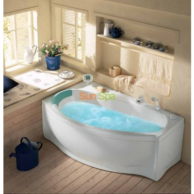 Гидромассажная ванна Teuco 283 BS