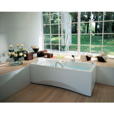 Гидромассажная ванна Jacuzzi Harpa 160 BS