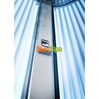 """Вертикальный солярий """"Luxura V6 48 XL Ultra Intensive"""""""