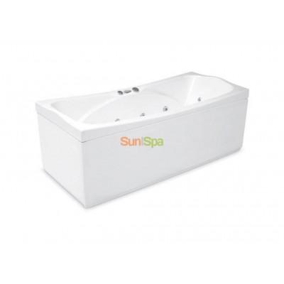 Гидромассажная ванна FROJA BS