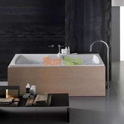 Гидромассажная ванна Albatros Facette 175 BS