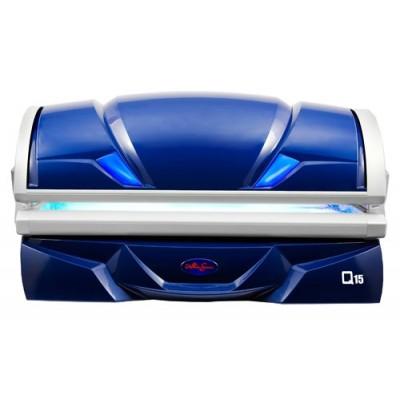 Горизонтальный солярий Q15 Magnum Power - Ultrasun BS