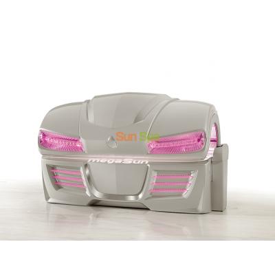 Горизонтальный солярий MegaSun 5600 Ultra Power BS