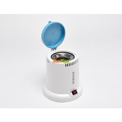 Стерилизатор MACROSTOP гласперленовый (шариковый) BS