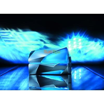 Горизонтальный солярий ERGOLINE PRESTIGE 990-S dynamic power BS