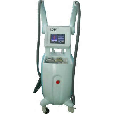 Аппарат вакуумно-роликового массажа Q6+(Аналог LPG) BS