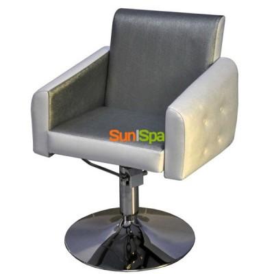 Парикмахерское кресло Форум гидравлическое BS