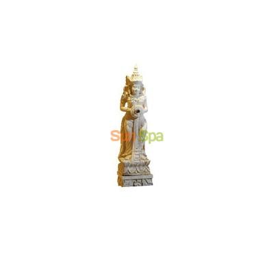 Nilo Queen fountain BS