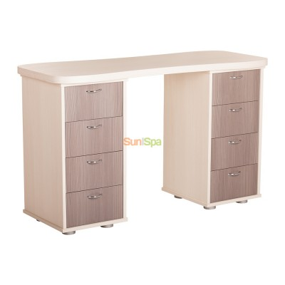 Маникюрный стол 216 BS