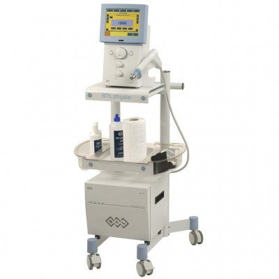 Аппарат ударно-волновой терапии BTL-5000 SWT BS