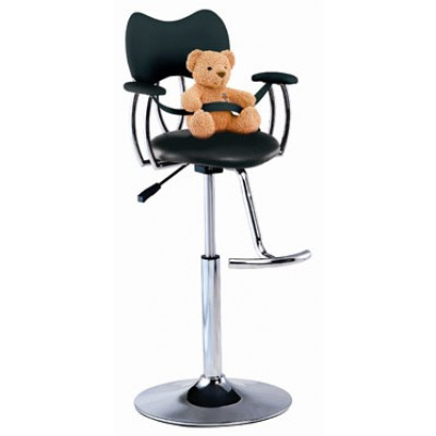 Парикмахерский детский стул BS