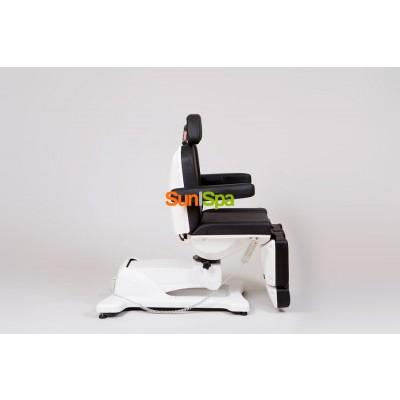 Педикюрное кресло SD-3869AS, 5 моторов BS