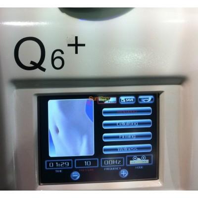 Аппарат по уходу за лицом и телом Q6+ BS