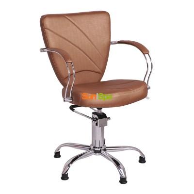 Парикмахерское кресло Лика I BS