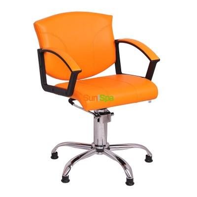 Парикмахерское кресло Фотис I BS