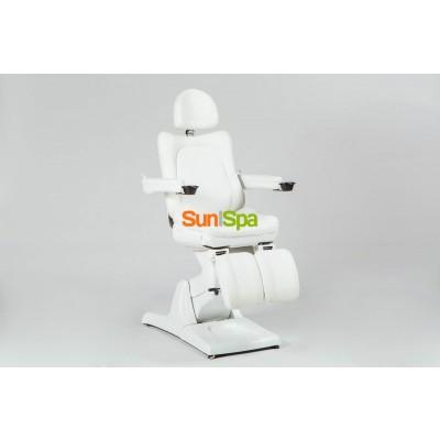Педикюрное кресло SD-3870AS, 3 мотора BS
