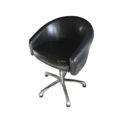 Парикмахерское кресло Леди пневматическое BS