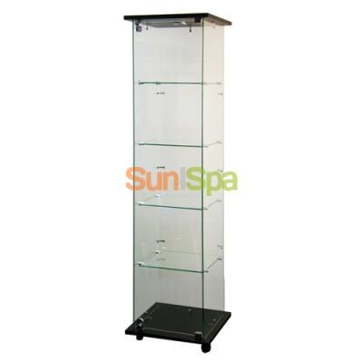 Витрина квадратная (стекло) BS