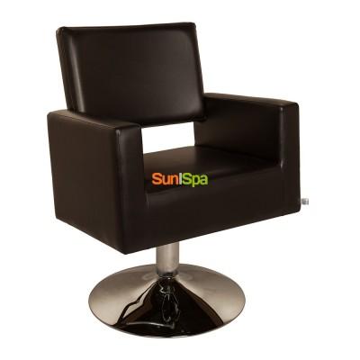 Парикмахерское кресло Кубик II BS