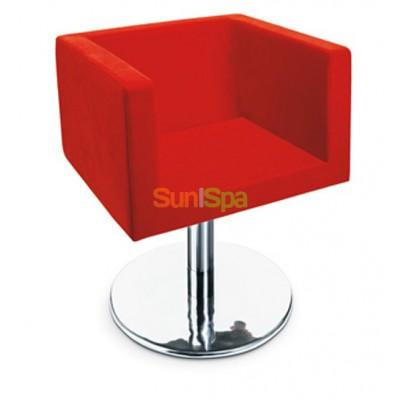 Кресло для холла DICE A  BS