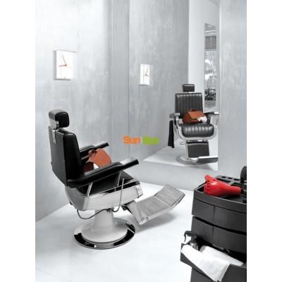Кресло барбершоп А480 BS