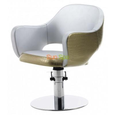 Кресло парикмахерское FIFTY OPTIMA   BS