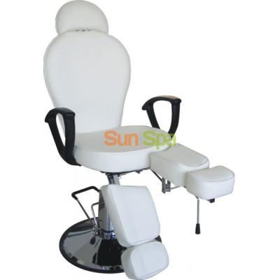 Кресло педикюрное ZD-346A BS