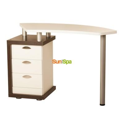Маникюрный стол Ибис BS