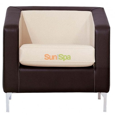 Кресло для холла CUBO  BS
