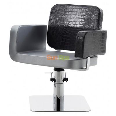Кресло парикмахерское MANTA OPTIMA  BS