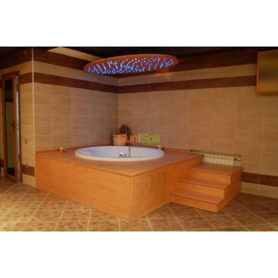 Гидромассажная ванна HYDROLIFE SINGLE BS