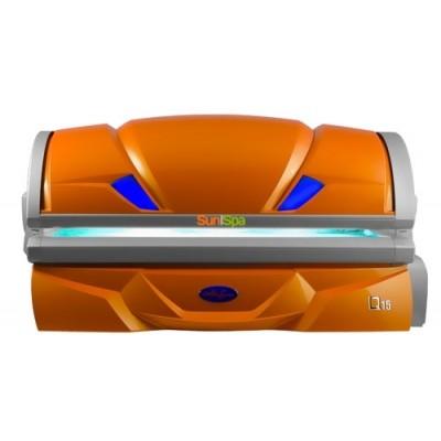 Горизонтальный солярий Q15 High Power - Ultrasun BS