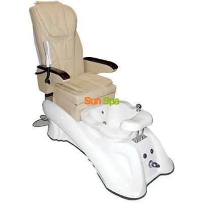 Кресло педикюрное СПА-комплекс P50M BS