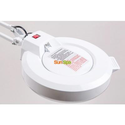 Кольцевая лампа-лупа SD-2021A BS