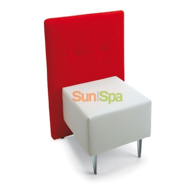 Кресло для холла BUBU BS