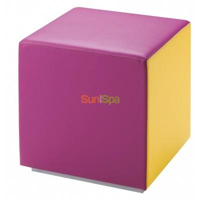 Пуф для холла Cube BS