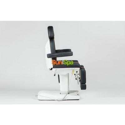 Педикюрное кресло SD-3803AS, 2 мотора BS