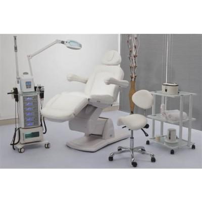 Кресло косметологическое, кушетка MK22 BS