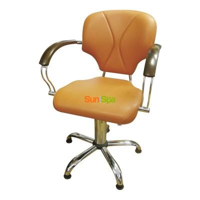 Парикмахерское кресло Эстеро II BS