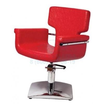 Кресло парикмахерское A01 QUADRO BS